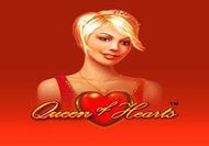 slot queen of hearts